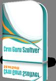 CRM Guru - A CRM program